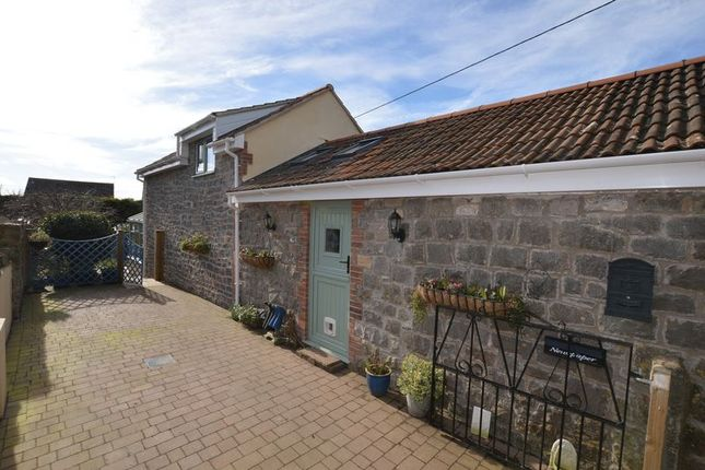 Thumbnail Barn conversion for sale in Purn Way, Bleadon, Weston-Super-Mare