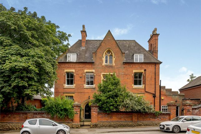 Thumbnail Flat for sale in The Chestnuts, 5 Kenilworth Road, Nottingham, Nottinghamshire