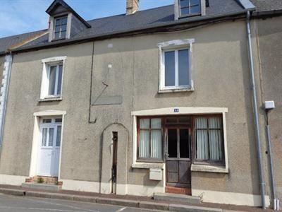 Property for sale in Montmartin-En-Graignes, Basse-Normandie, 50620, France
