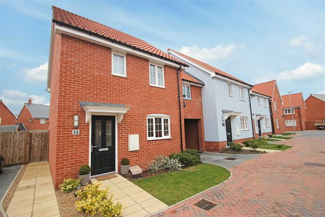 4 bed detached house for sale in Glover Close, Clacton-On-Sea