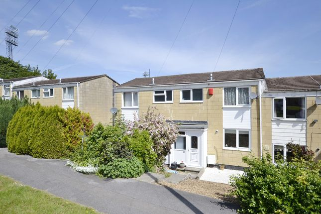 Thumbnail Terraced house for sale in Freeview Road, Bath