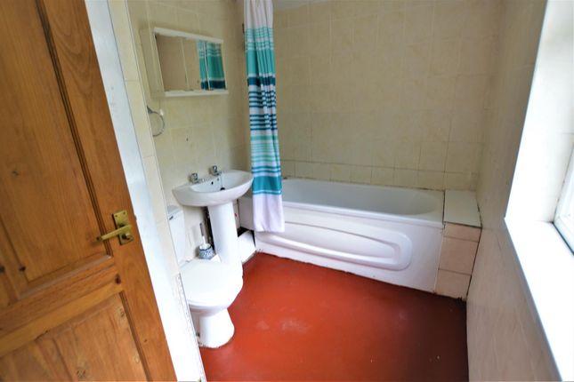 Bathroom of Gwscwm Road, Burry Port SA16