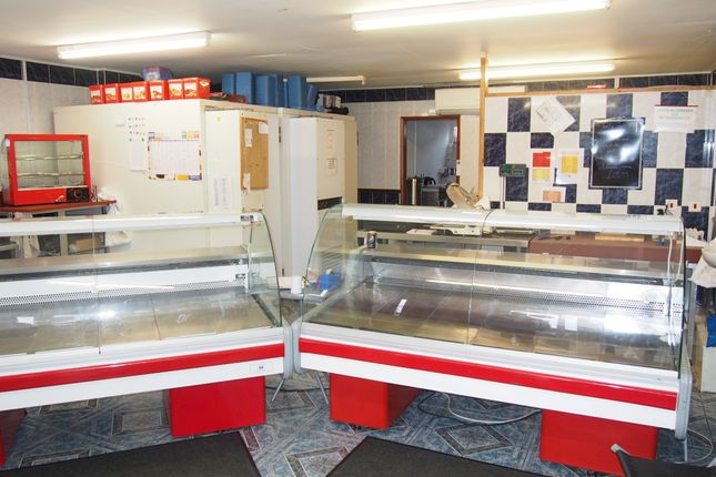 Retail premises for sale in Butchers DN7, Stainforth, Doncaster