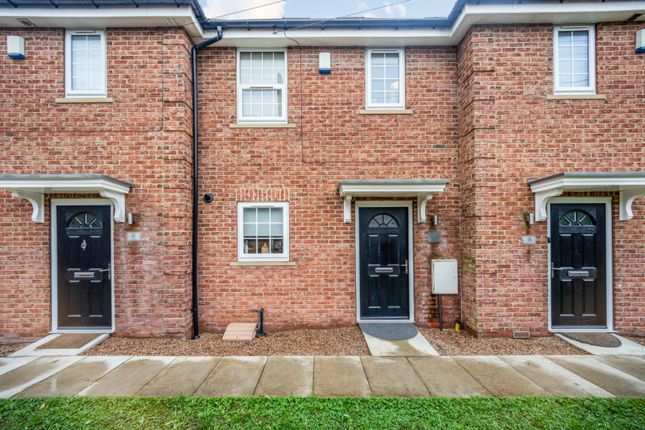 Thumbnail Terraced house for sale in The Dards, Barnsley