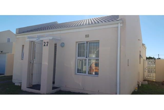 Thumbnail Detached house for sale in Langebaan, Western Cape, South Africa