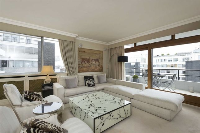Thumbnail Flat for sale in London House, St John's Wood