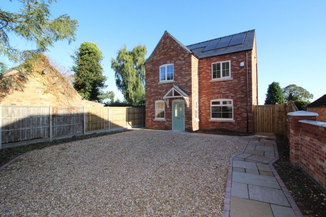 Thumbnail Detached house for sale in High Street, Martin, Lincoln