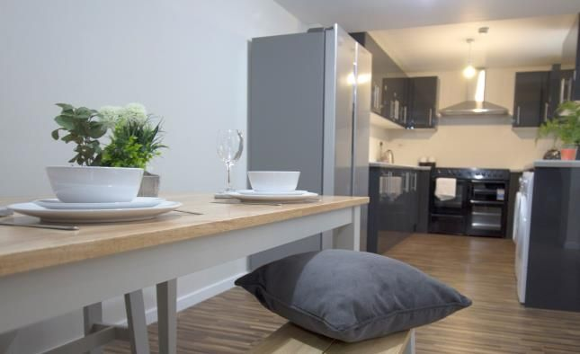 Thumbnail End terrace house for sale in Deramore Street, Manchester, Greater Manchester, Uk