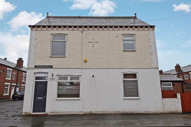 External 2 of Ibbottson Street, Wakefield WF1