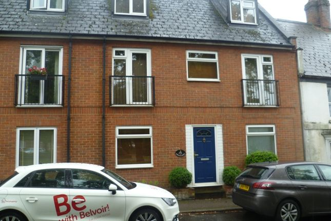 Thumbnail Terraced house to rent in Horsefair Green, Stony Stratford, Milton Keynes