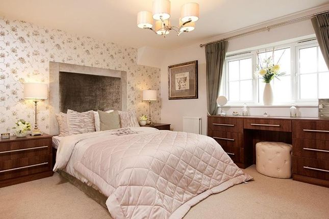 "Bedroom of ""Windermere"" at Shackleton Close, Whitby YO21"