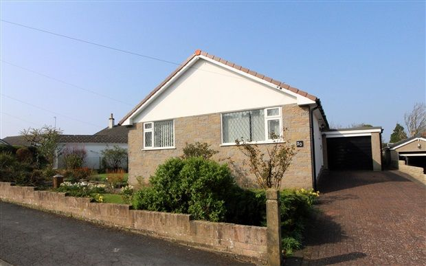 Bungalow for sale in Greenacre Road, Lancaster