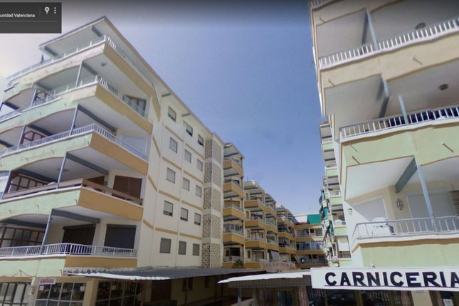 3 bed apartment for sale in Playa De Tavernes, Tavernes De La Valldigna, Spain