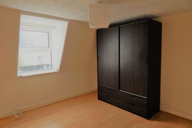 Double Bedroom of Victoria Place, Stoke, Plymouth PL2