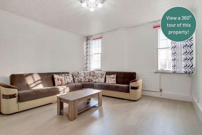 Thumbnail Flat to rent in Laney Building, Portpool Lane, London
