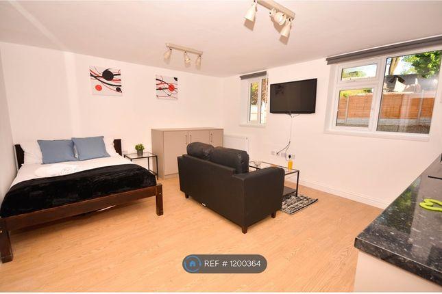 Thumbnail Studio to rent in Northfield, Birmingham