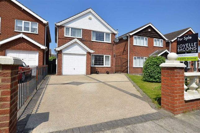 Thumbnail Property for sale in Sanctuary Way, Grimsby
