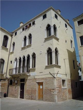 2 bed apartment for sale in Palazzetto Gotico, Dorsoduro, Venice, Italy