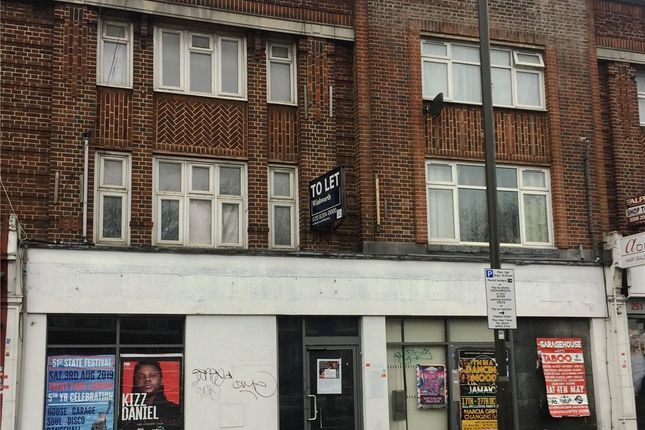 Thumbnail Land to rent in Edgware Road, Colindale, London