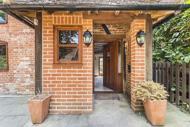 3 bed semi-detached house to rent in Long Reach, West Horsley KT24