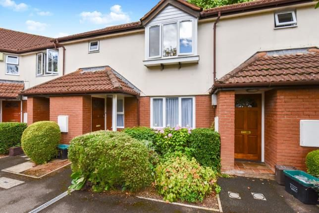 Thumbnail Flat for sale in Warwick Gardens, Taunton, Somerset