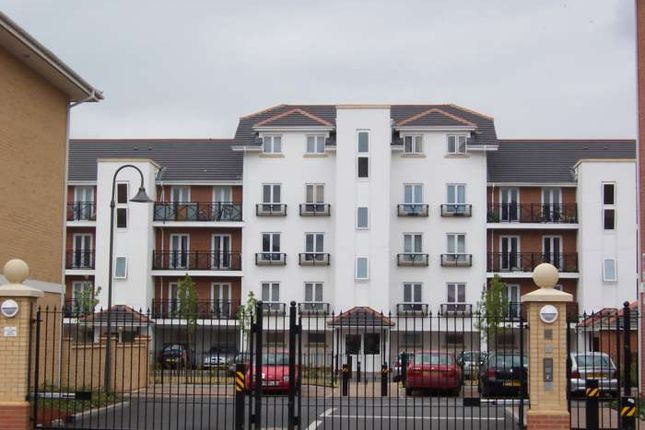 Thumbnail Flat to rent in Chantry Close, Abbey Wood