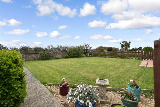 Thumbnail Flat for sale in Marine Crescent, Goring-By-Sea, Worthing, West Sussex