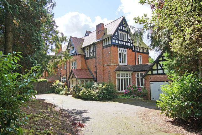 Thumbnail Semi-detached house for sale in Plymouth Road, Barnt Green