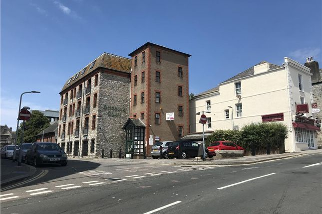 Thumbnail Office to let in First Floor, Prideaux Court, Palace Street, Plymouth