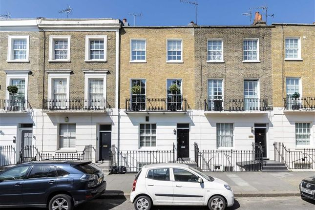 Thumbnail Property for sale in Harewood Avenue, London
