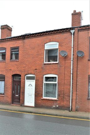 Front 2 of Shuttle Street, Tyldesley, Manchester M29