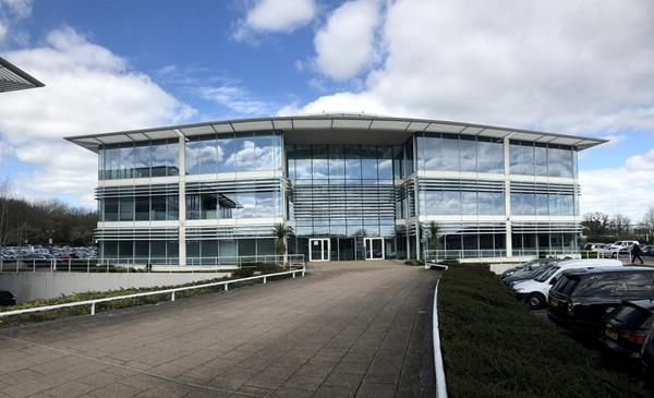 Thumbnail Office to let in Stella, Whitehill Way, Swindon
