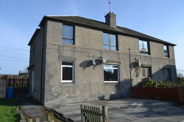 Thumbnail Flat for sale in 19 Preston Road, Linlithgow