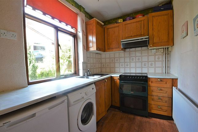 Kitchen of Hall Street, New Mills, High Peak SK22