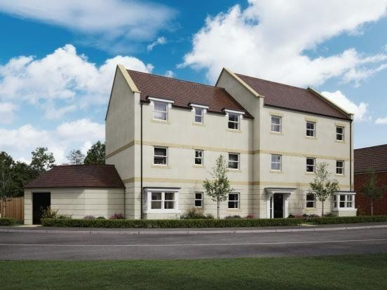 Thumbnail Flat for sale in Hayne Farm, Hayne Lane, Gittisham