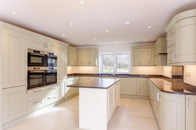 Kitchen of Taw Green, Okehampton, Devon EX20