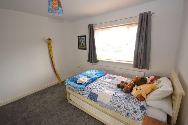 Bedroom 3 View 2 of Rhuddlan Road, Abergele LL22