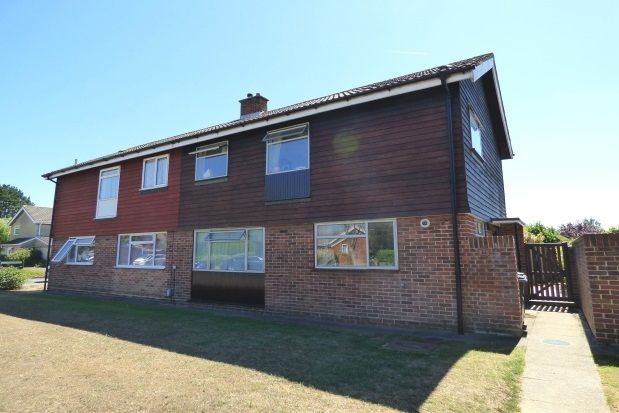 Thumbnail Property to rent in The Parkway, Gosport