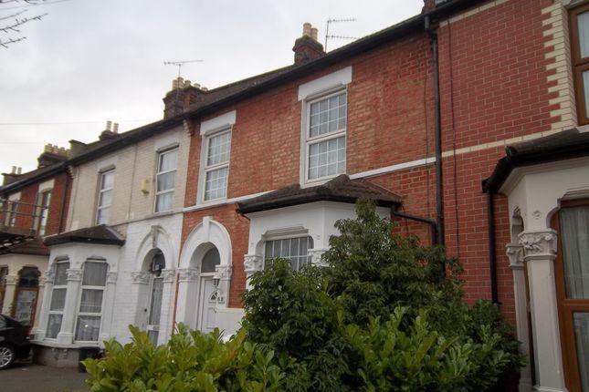 4 bedroom terraced house to rent in Wanstead Park Road, Essex