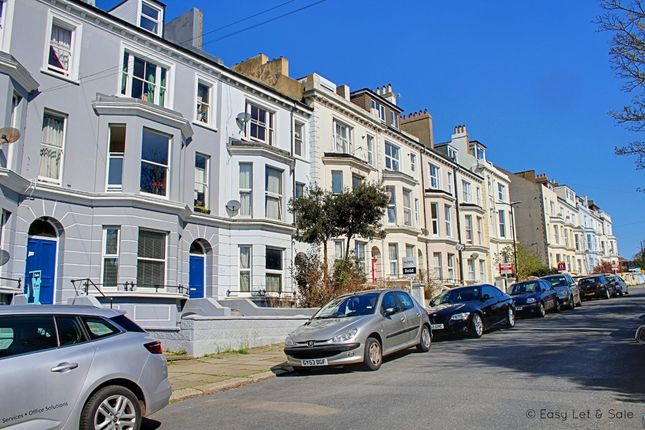 Thumbnail Flat for sale in Magdalen Road, St. Leonards-On-Sea