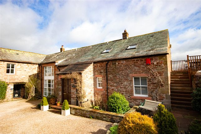 Property for sale in Swallow House, Southwaite, Carlisle, Cumbria