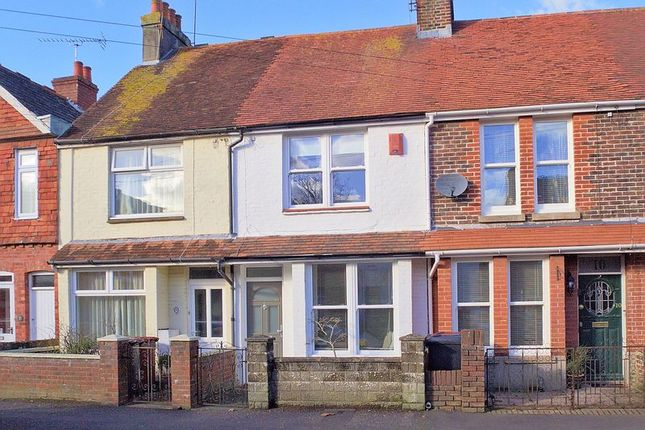 3 bed terraced house for sale in Melbourne Road, Chichester