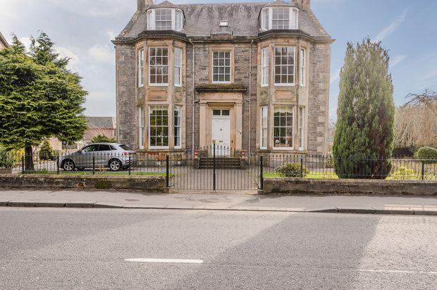 Thumbnail Flat for sale in Henderson Street, Bridge Of Allan