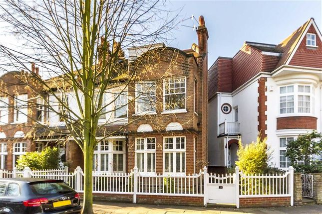 Thumbnail Property for sale in Abinger Road, London