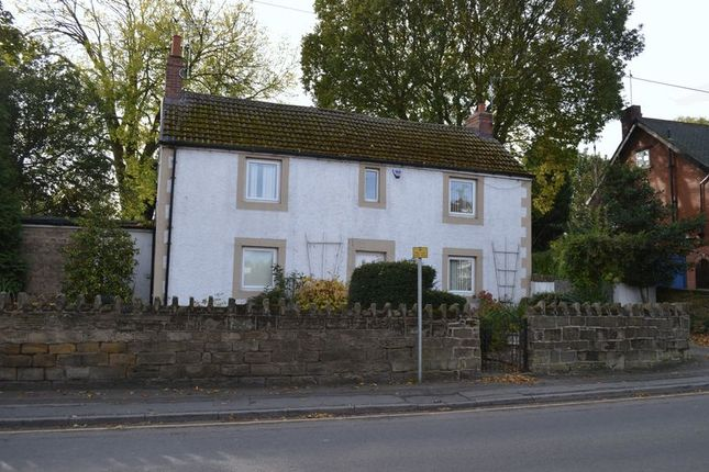 Thumbnail Detached house for sale in Barnsley Road, South Kirkby, Pontefract