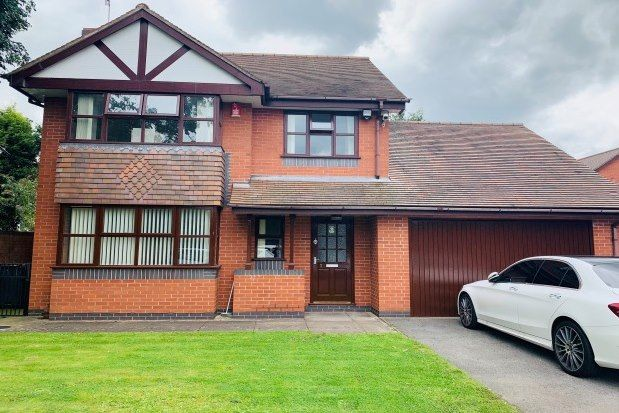 Thumbnail Property to rent in Orion Court, Newcastle