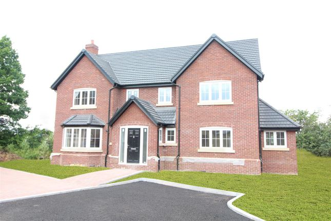 Thumbnail Detached house for sale in 10 Stoneleigh Park, Acton Burnell, Shrewsbury