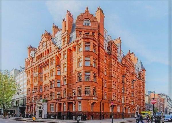 Thumbnail Flat for sale in Torrington Place, London