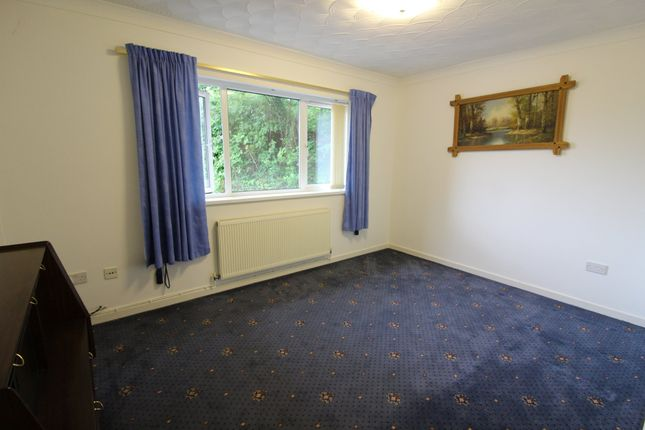 Thumbnail Flat for sale in Saer Coed Cwrt, Alexandra Place, Newbridge