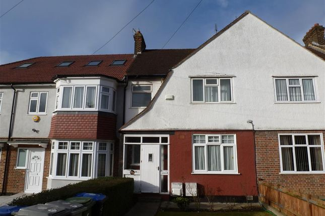 Flat for sale in Woodford Place, Wembley
